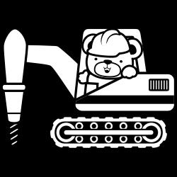 Constructor bear