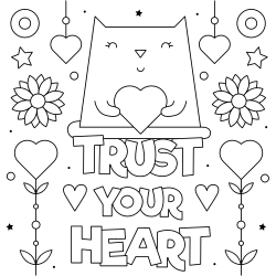 Trust your hearth