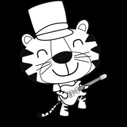 Singer Tiger