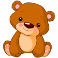 Teddy Bear Drawing Tutorial